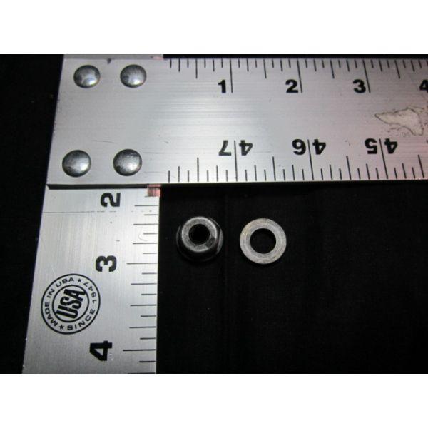 Applied Materials AMAT 3500-01346 NUTSPERICAL 14-20 12HEX STL BLK OXIDE WWSHR