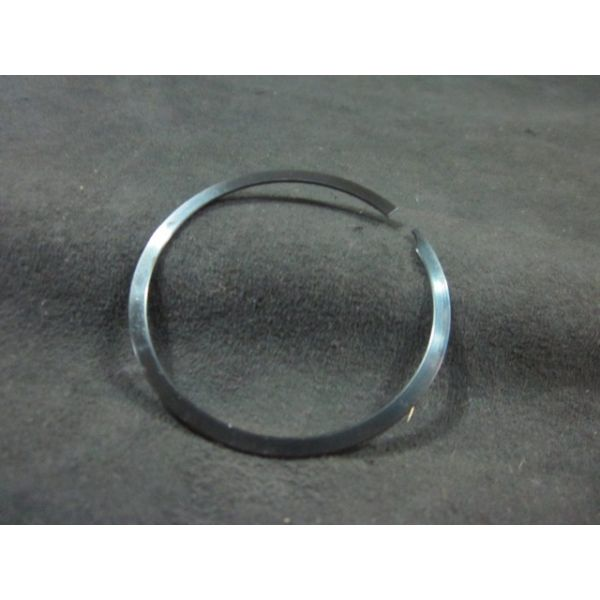 Applied Materials AMAT 3630-01125 Retaining Ring EXT 2MM SFT 204ODX1922IDX031THK STL