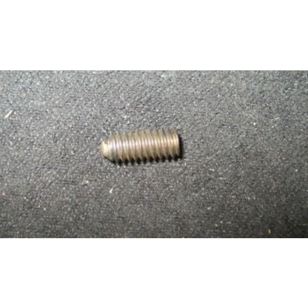 Applied Materials AMAT 3690-01740 SCR SET 8-32 X 38L HEX SKT SST SLVR TIP