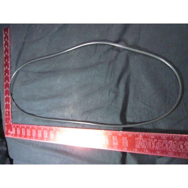 Applied Materials AMAT 3700-01141 ORING ID 15955 CSD 210 VITON 75DURO BLK