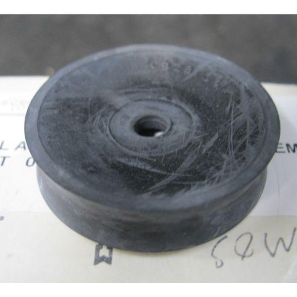 Applied Materials AMAT 3700-01158 SEAL WIPER DBL-ACT 1-34 DIAWBRS INSERT