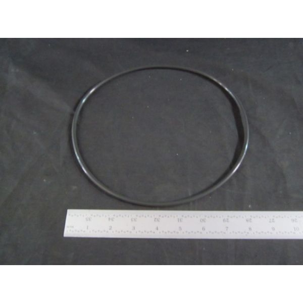Applied Materials AMAT 3700-02225 ORING ID 8475 CSD 210 VITON 75 DURO BLACK