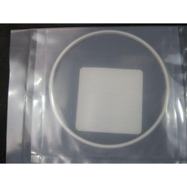 Applied Materials AMAT 3700-02834 ORING C-SEAL OD 374 CSD 125 INT PRESS TIN PLT