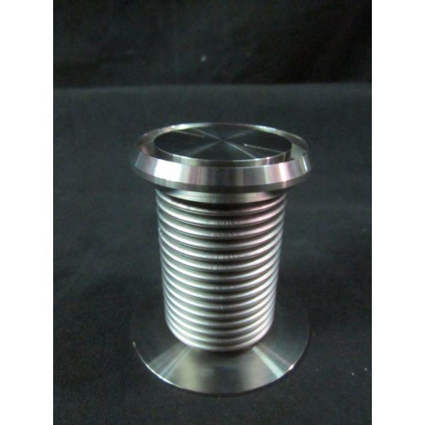Applied Materials AMAT 3870-90123 Valve Bellows PV40PK