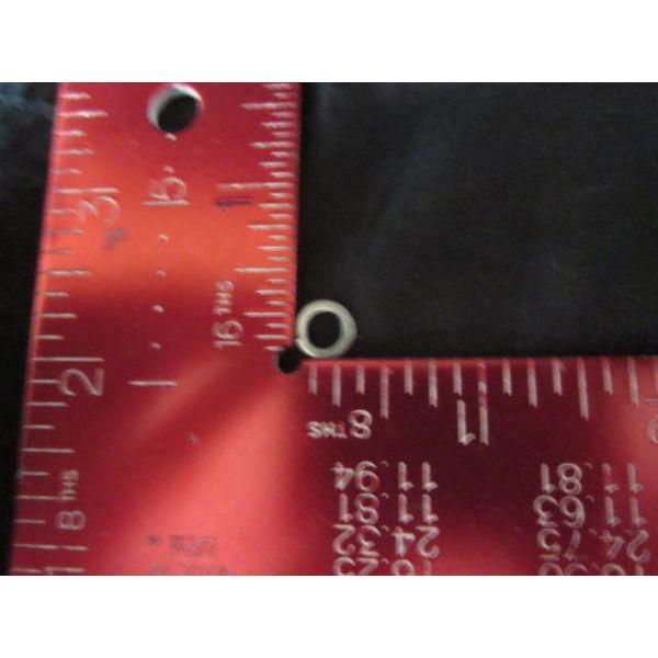 Applied Materials AMAT 3080-01025 WSHR LKG SPLIT 10 334OD X 200ID X 0