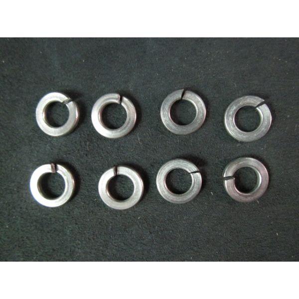 Applied Materials AMAT 3880-01028 Lock Washer Split 38 680OD X 385ID X 094THK SST