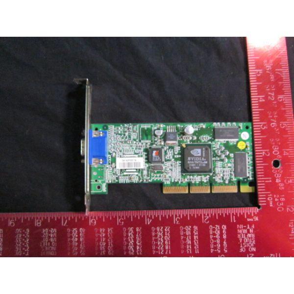 NVIDIA 3902A585 NVIDIA 16MB VGA CARD 3902A585