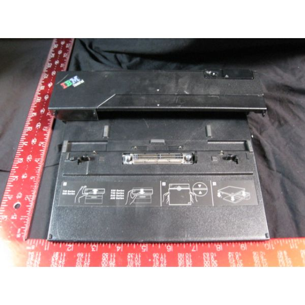 IBM 40Y8143 DOCKING STATION COMPATIBLE WITH T30  T40  X30  R40  R50  A30 40Y81472