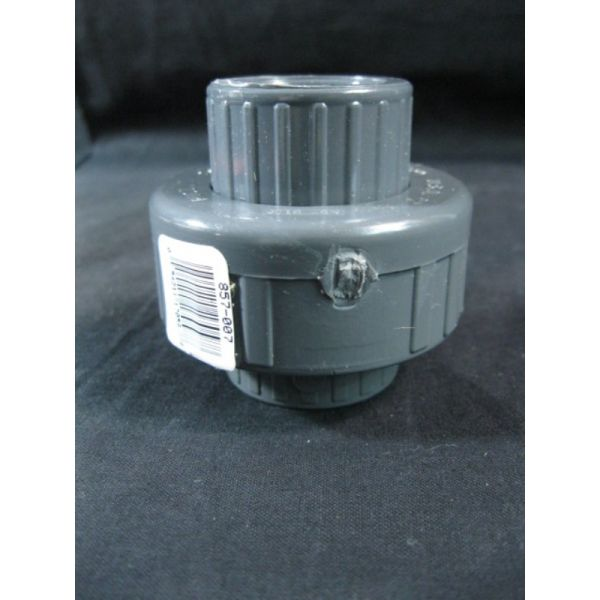ATMI INC 4187-03 SPEARS 857-007 SEAL  UNION  PVC  SCH80  VITON  34SOC