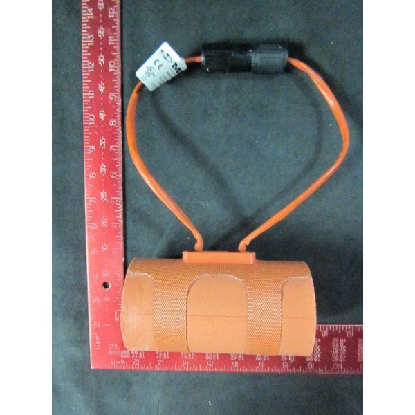 HPS-MKS 4520-0006 Heater Jacket 100V 47W 047A 5060Hz12V 67W 056A 5060Hz