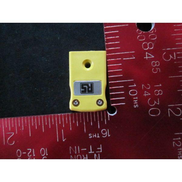 RS 473-127 K TYPE LINE SOCKET