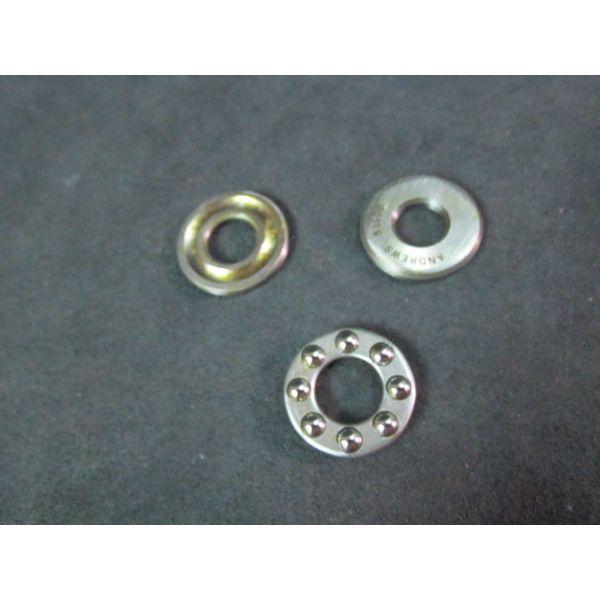INA 51100 Bearing10X26X9MM Ball Shield