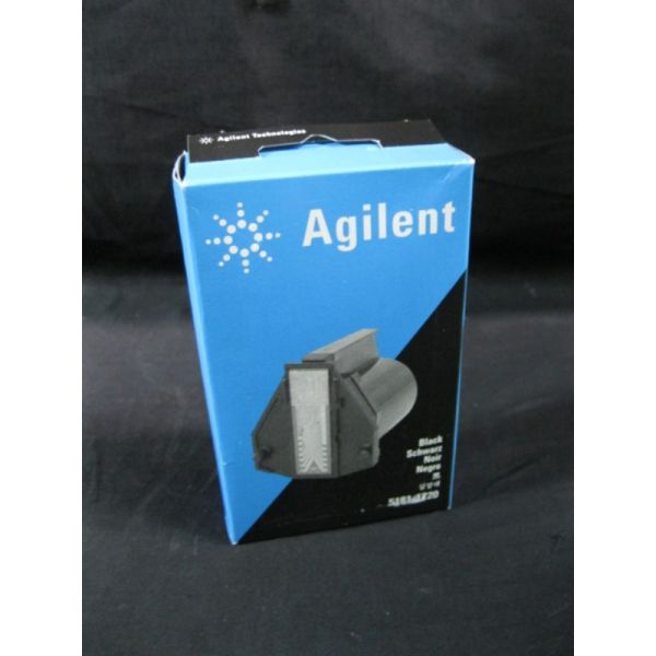 AGILENT TECHNOLOGIES INC 5181-1220 CARTRIDGE  HP BLACK  INTERGRATOR  SPECIALIZED AGILENT LIFE