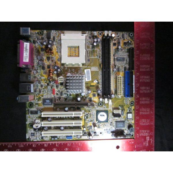 HP 5187-4913 MOTHERBOARD FOR KELUT GL6E
