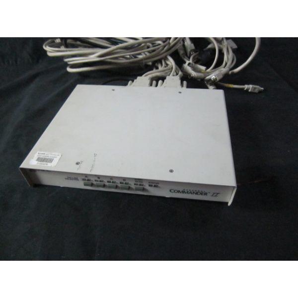 CYBEX 520-099 Commander Switch Box