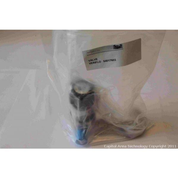 VERIFLO 54017603 VALVE Diaphragm VCR