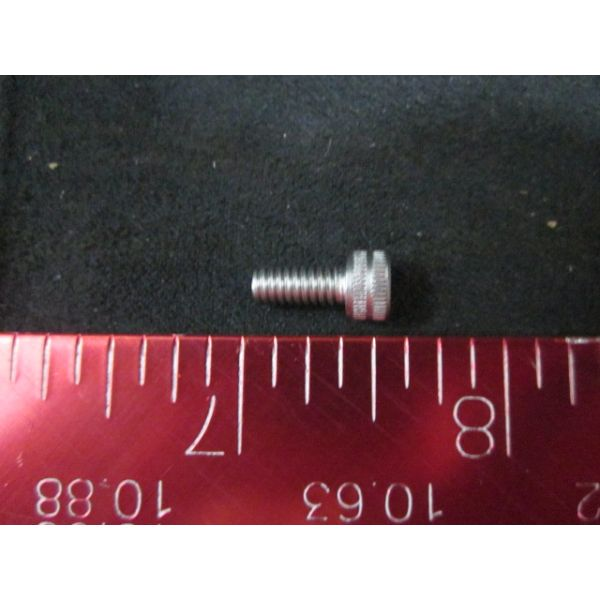 ASML 551035457 SCREW HOLLOW FOR VACUUM