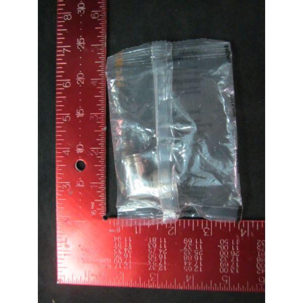 Applied Materials AMAT 56-35363-00 Plug 1 PIN COAX RT ANG