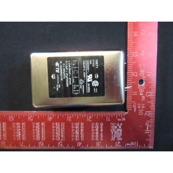 Applied Materials AMAT 60287-05 FILTER RFI 10A CELECRADP