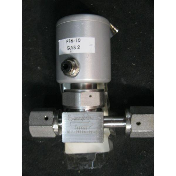Swagelok 6LV-DAFR4-PX-C VALVE