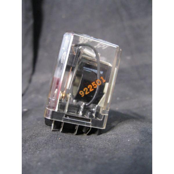 AVIZA-WATKINS JOHNSON-SVG THERMCO 700065-001 Potter  Brumfield KUP11-D-11-24 VTR- RELAY2 PDT5A24VDC