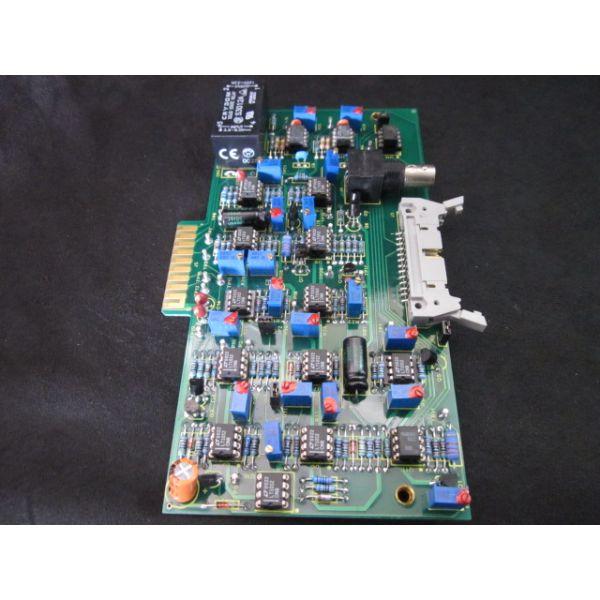 Novellus 73797-04 PWA CONTROL