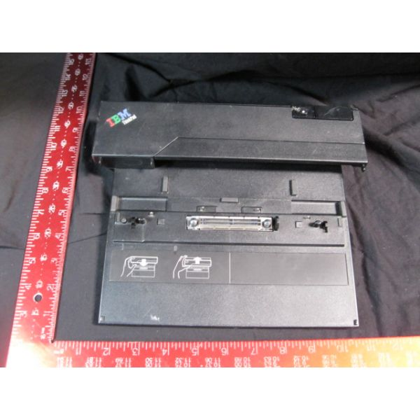 IBM 74P6735 THINKPAD PORT REPLICATOR PN 74P6734