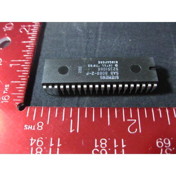 SIEMENS 8088-2-P IC  MICROPROCESOR   PN 8088