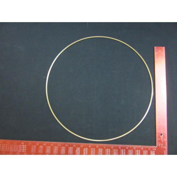 ASML 830031278 O-RING FLANGE MVE RING