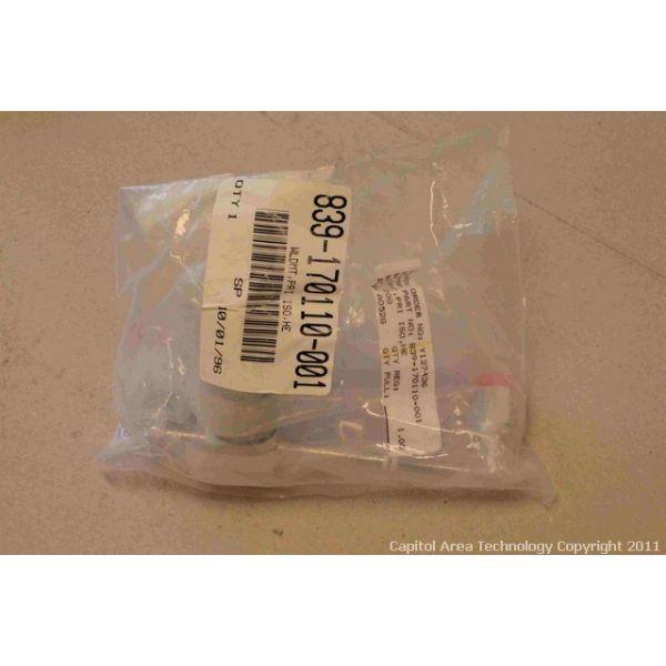 Lam Research LAM 839-170110-001 WLDMTPRI ISOHE