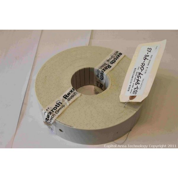 REXROTH 8454-0104813228 FLAT BELT 50MM WIDE OLD SOLD BY THE FOOT