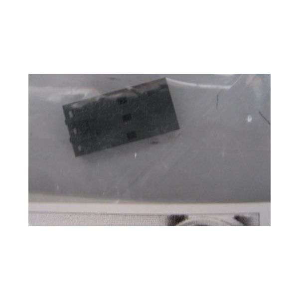AVIZA-WATKINS JOHNSON-SVG THERMCO 908799-003 CONNSOCKET HOUSING3 POS SINGLE ROW FOR USE WITH INTERIM