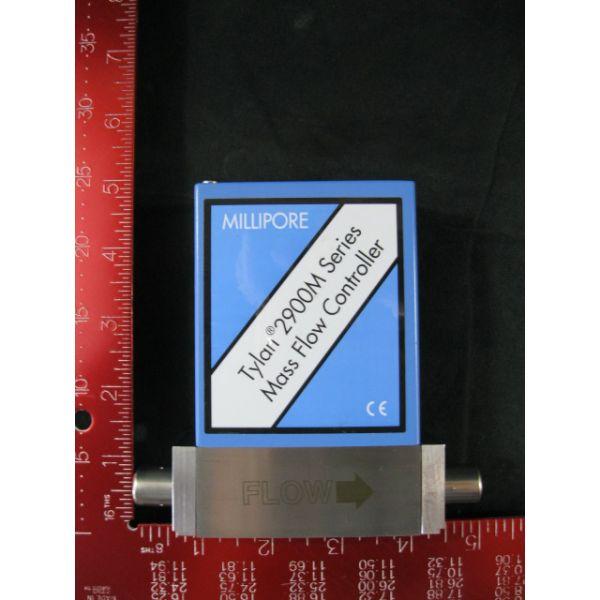 MILLIPORE FC-2900MEP-4V MFC H2 1SLPM - REPAIR MYKROLIS MILLIPORE TYLAN 2900 SERIES MASS FLOW CONTROL