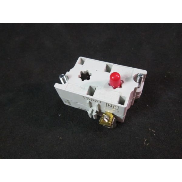 Applied Materials AMAT 922032 Switch Block NC Contact Block