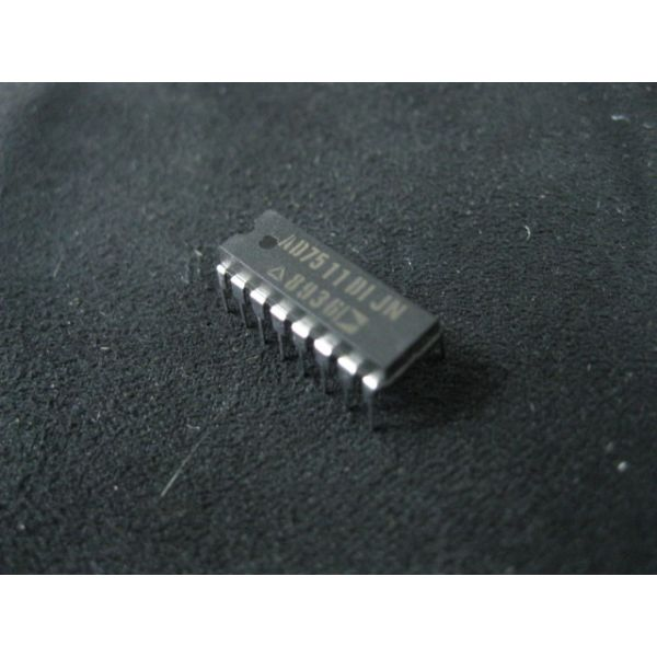 ANALOG DEVICES AD7511DIJN ANALOG DEVICES IC DIJN DIELECTRICAL ISOLATED