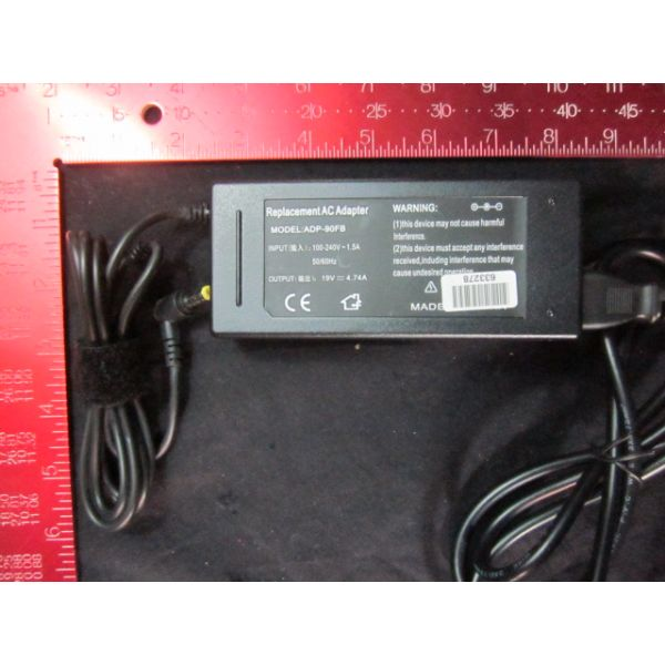 DELL ADP-90FB 240V AC POWER ADAPTER