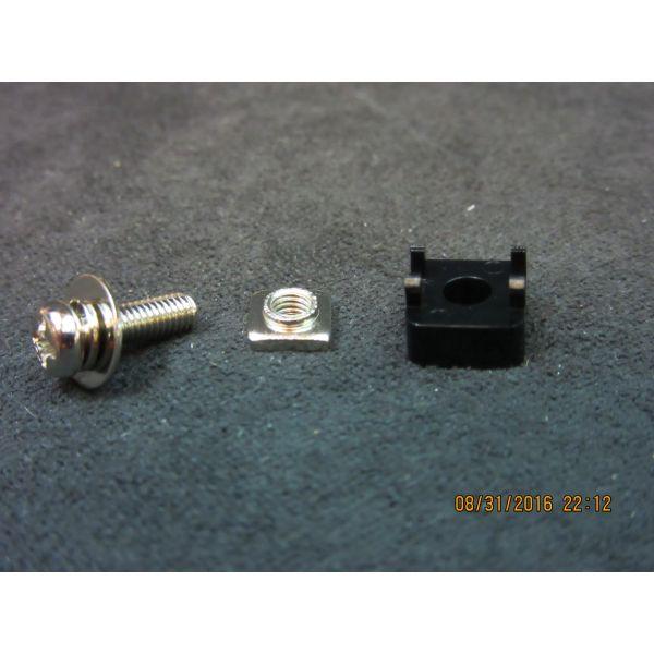 SMC BQ-2 Mounting Bracket Hardware Kit