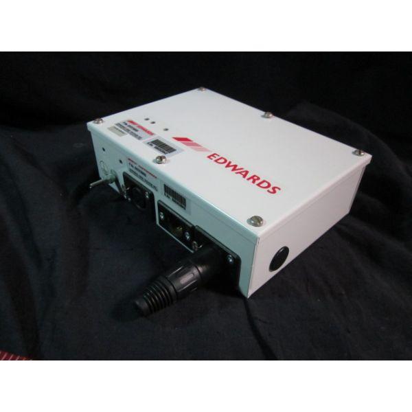 BOC EDWARDS D37215000 High Vacuum Network Interface Flash Module
