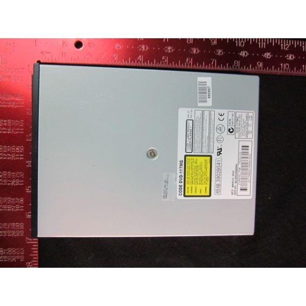 Compaq DVD-117MG DVD ROM DRIVE UNIT