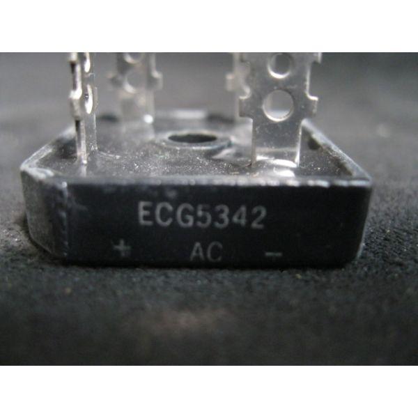 PHILIPS ECG ECG5342 BRIDGE RECTIFIER