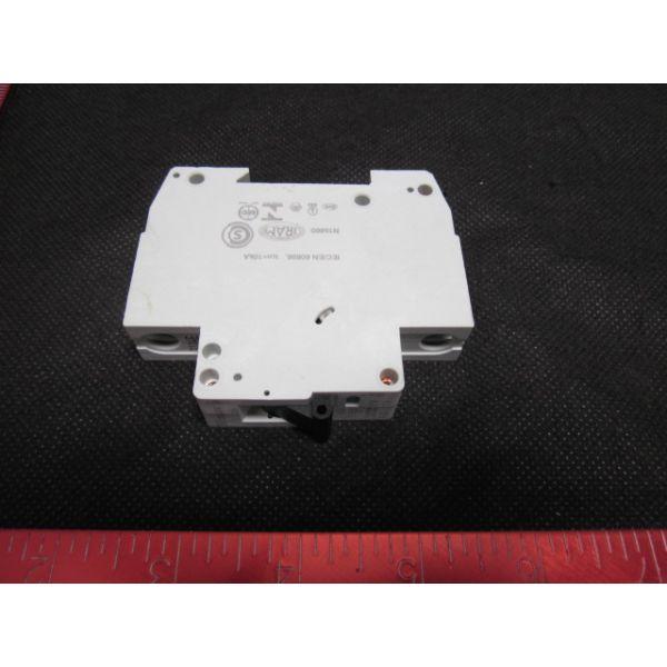 KLOCKNER-MOELLER FAZ-C4 230400V  240415V CIRCUIT BREAKER