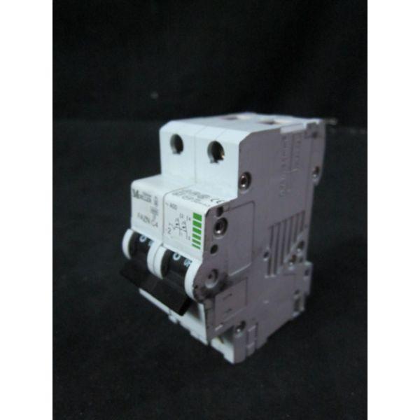 MOELLER FAZN C4 Circuit Breaker 2-Pole 07525mm2 400
