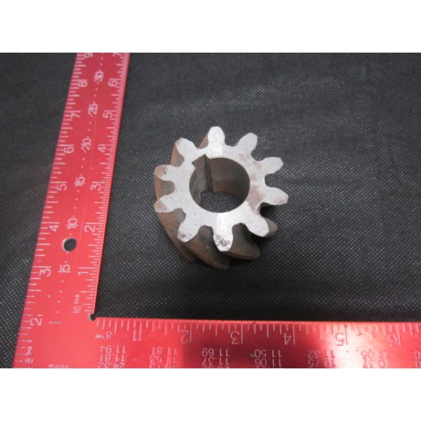 CAT GP1 PINION PN 8 FOR FUEL PUMP TYPE GP1 1-2