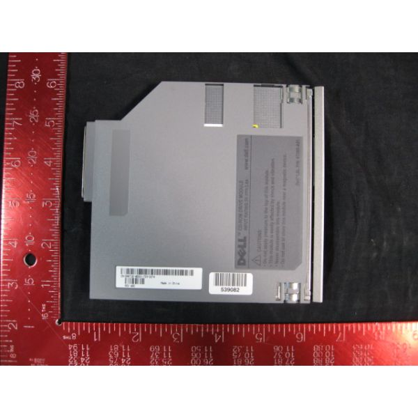 DELL HK718 CD-ROM SLIM DRIVE
