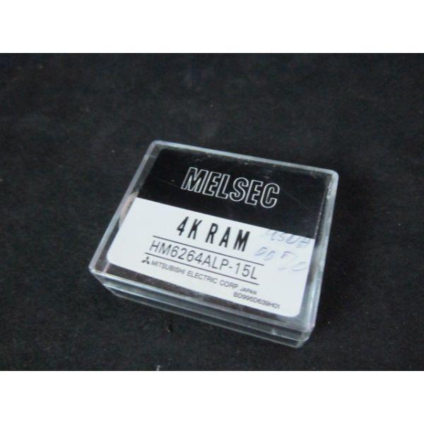 MITSUBISHI HM6264ALP-15L MELSEC 4K Ram