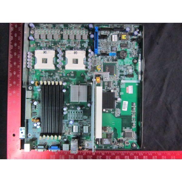 HP HP-668741 HP MOTHERBOARD