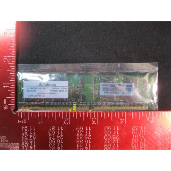 INFINEON HYS64D16301GU-5-B 128MB DDR 400 CL3 PC3200 RAM
