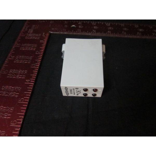 Opto22 IDC5BQ Opto22 IDC5BQ Input Module Four Channel