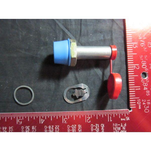 AUTOMATIC SWITCH CO K304-252E Spare Kit SV-NC K304-252E PN 02802