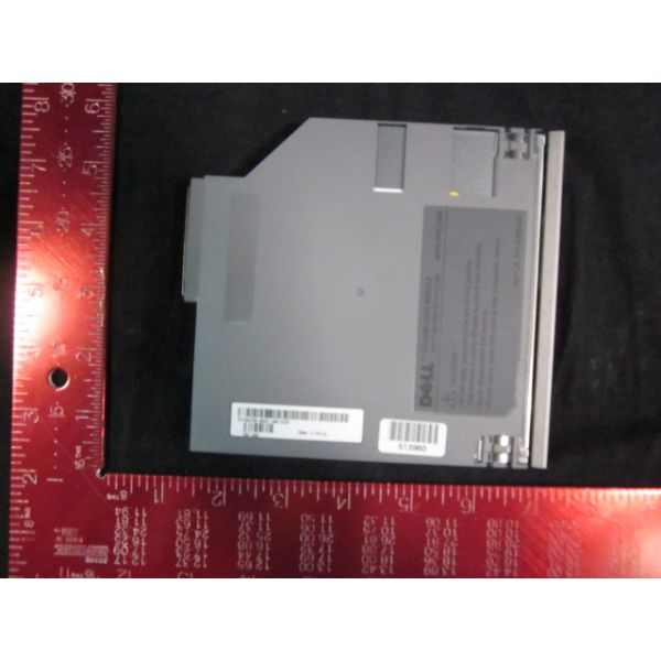 DELL KK790 CD-ROM SLIM DRIVE